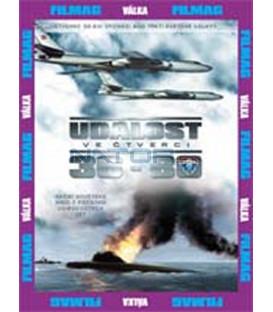 Událost ve Čtverci 36-80 DVD (Slučaj v kvadrate 36-80)