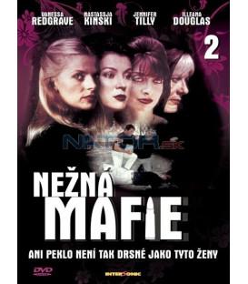 Něžná mafie - DVD 2 (Bella Mafia) DVD