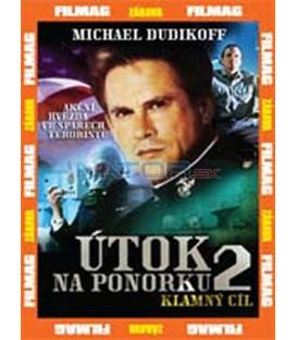 Útok na ponorku II: Klamný cíl DVD (Counter Measures)