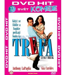 Trefa (Lucky Break / Paperback Romance)