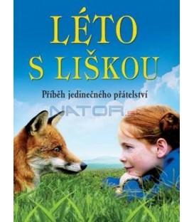 Léto s liškou (The Fox & the Child) DVD