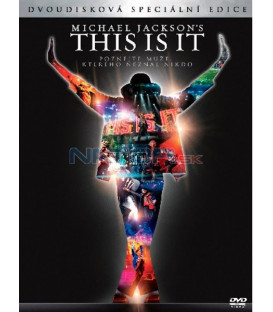 Michael Jacksons This Is It 2-DVD - Film (Michael Jacksons This Is It)