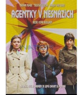Agentky v nesnázích (Mataharis) DVD