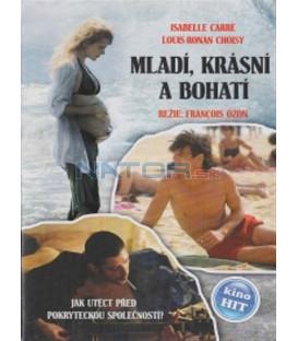 Mladí, krásní a bohatí (Le refuge) DVD