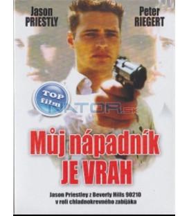Můj nápadník je vrah (Coldblooded) DVD