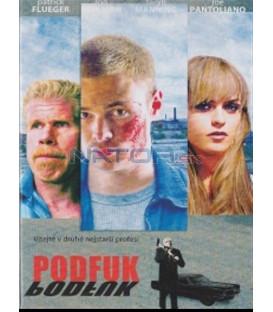 Podfuk (The Job) DVD