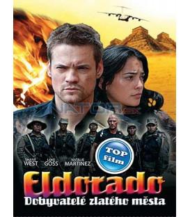 Eldorado: Dobyvatelé zlatého města (El Dorado - City of Gold) DVD