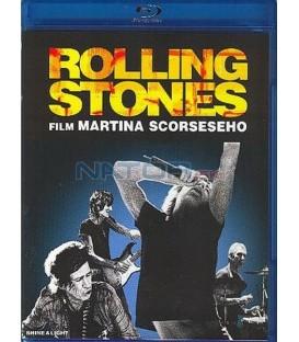 Rolling Stones: Shine A Light BLU-RAY
