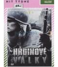 Hrdinové války (Ji jie hao / Assembly) DVD