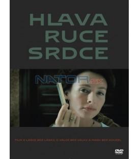 Hlava-ruce-srdce DVD