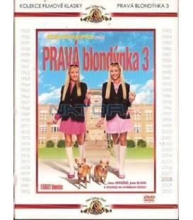 Pravá blondýnka 3 (Legally Blondes)