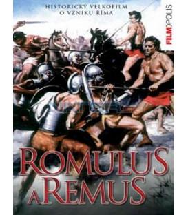 Romulus a Remus (Romolo e Remo)