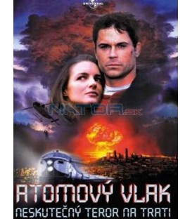 Atomic Train (Atomic Train)