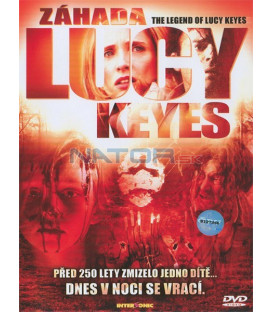 Záhada Lucy Keyes (The Legend of Lucy Keyes)