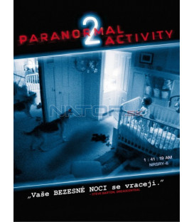 Paranormal Activity 2 ( Paranormal Activity 2)
