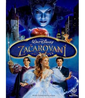 Kouzelná romance-Začarovaní (Enchanted)