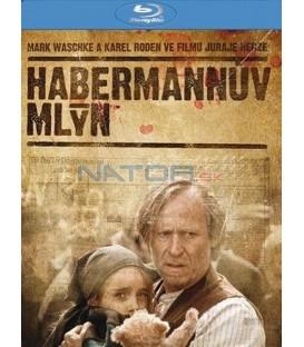 Habermannův mlýn Blu-ray