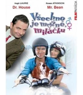 Všechno je možné, miláčku (Maybe Baby) DVD