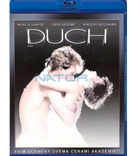 Duch 1990 (Ghost (Special Edition) - Blu-ray