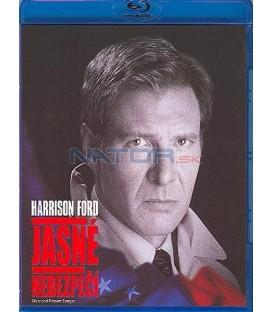 Jasné nebezpečí Blu-ray (Clear and Present Danger (Special Edition))