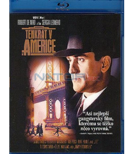 Tenkrát v Americe Blu-ray (Once upon a Time in America)