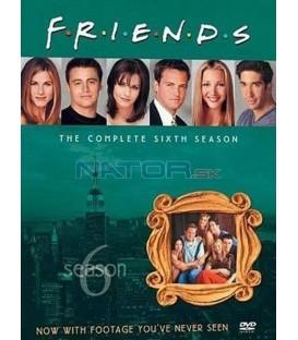 Přátelé 6. série  (Friends Season 6)