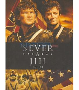Sever a Jih 1.kniha (Tv seriál) 3DVD (North and South (mini)
