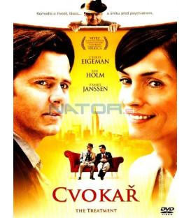 Cvokař (The Treatment) DVD