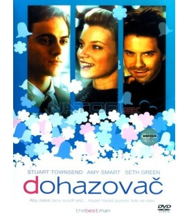 Dohazovač (The  Best Man)