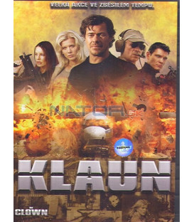 Klaun (Der Clown) DVD