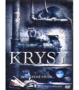 Krysy ( Altered Species)