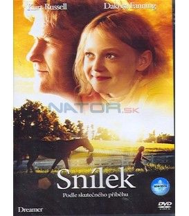 Snílek (Dreamer: Inspired by a True Story)