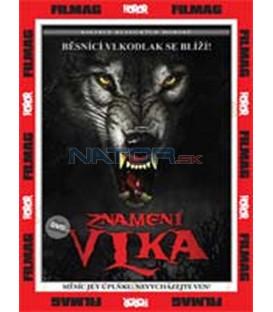 Znamení vlka DVD (Moon of the Wolf)
