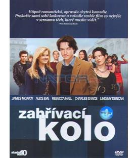 Zahřívací kolo (Starter for Ten) DVD