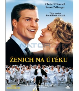 Ženich na útěku (The Bachelor)