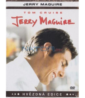 Jerry Maguire - DVD Light