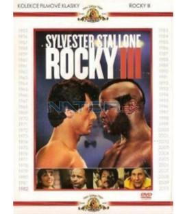 Rocky III-DVD Light
