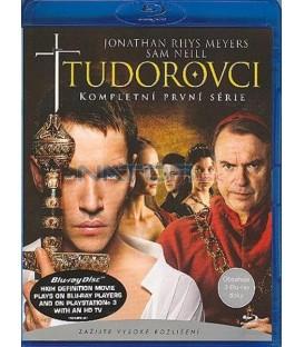 Tudorovci, 1. sezóna 3BRD BLU-RAY