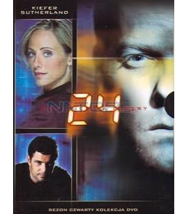 24 hodin - 4. sezóna 7 DVD