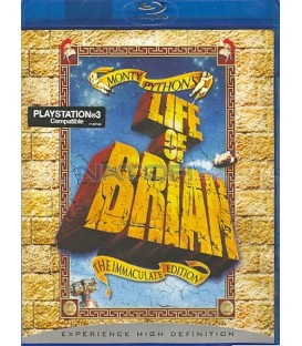 Monty Python: Život Briana-Blu-ray (Life of Brian)