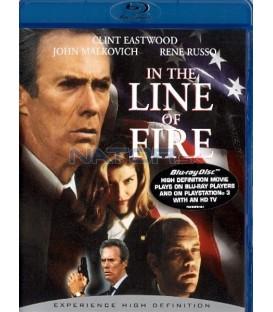 S nasazením života BLU-RAY (In the Line of Fire)