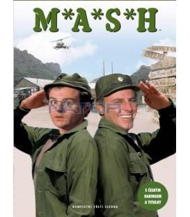 M*A*S*H, 3. sezóna 3DVD (MASH Complete Third Season)