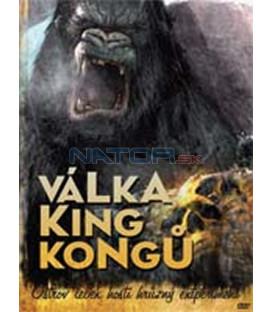 Válka King Kongů – SLIM BOX (Eva, la venere selvaggia) DVD