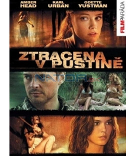 Ztracena v pustině (And Soon the Darkness) DVD