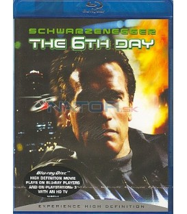 6. den-Blu-ray (The 6th Day)