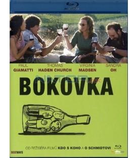 Bokovka- BLU-RAY (Sideways)