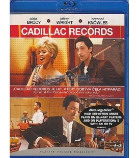 Cadillac Records- BLU-RAY