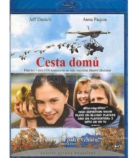 Cesta domu- BLU-RAY (Fly away home)