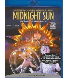 Cirque du Soleil - Midnight Sun- BLU-RAY