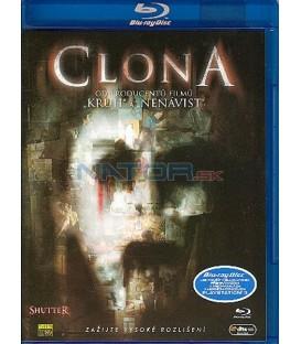 Clona- BLU-RAY (Shutter)